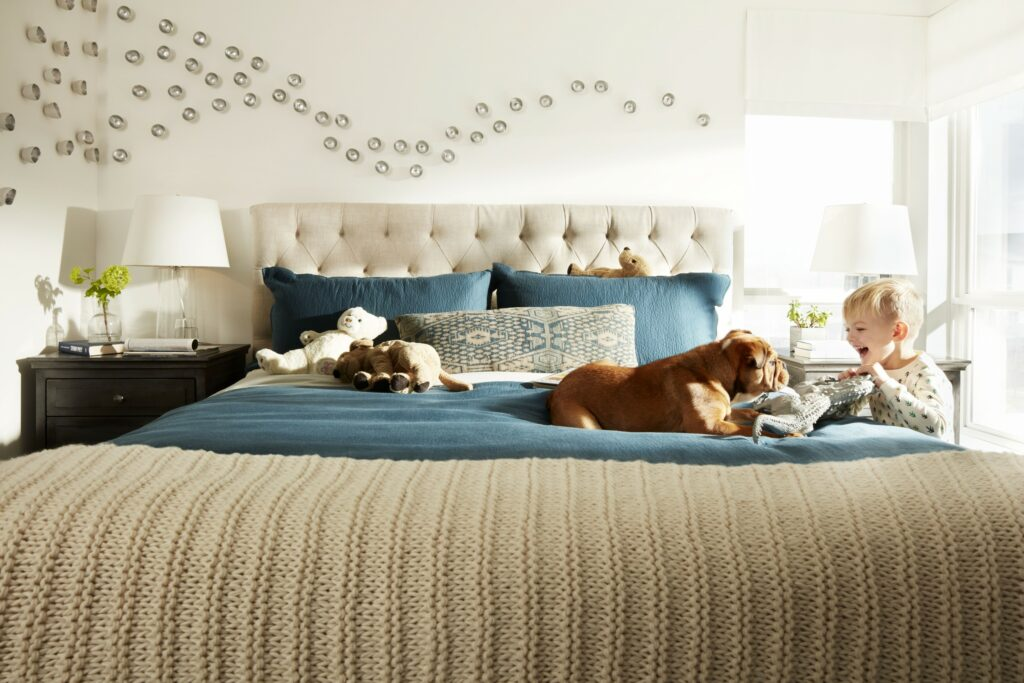 Bedroom Townhomes in Port Coquitlam